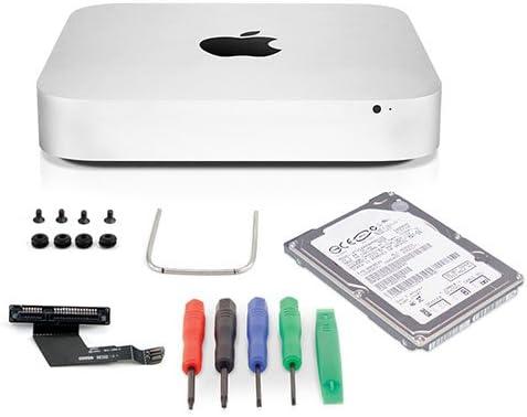 OWC Disco Duro Kit De Actualización Para 2011 - 2012 Mac Mini, HD ...