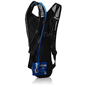 Camelbak Products 2016 Classic Hydration Pack, Black, 70-Ounce