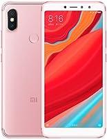 Xiaomi Redmi S2 dual Android 8.1 Tela 5.99 64GB Camera dupla 12+5MP - Rose