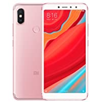 Xiaomi Redmi S2 dual Android 8.1 Tela 5.99 64GB Camera dupla 12+5MP - Rose
