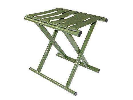 Adream semplice sgabello pieghevole portatile pieghevole per sedia