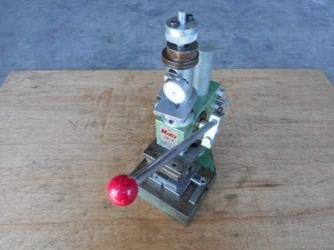 Hand Press Matex H-1 USED 670