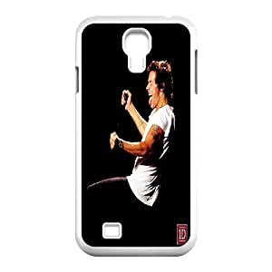 Custom High Quality WUCHAOGUI Phone case One Direction Music Band Protective Case For SamSung Galaxy S4 Case - Case-12