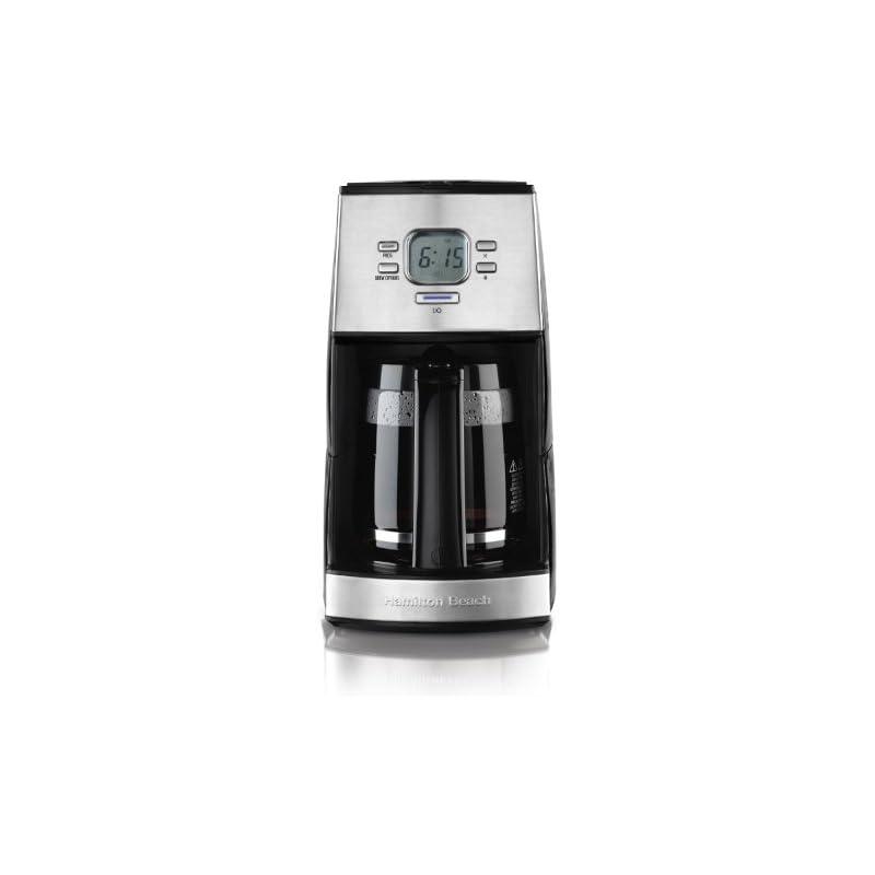 Hamilton Beach 12-Cup Coffee Maker, Ense