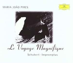 Schubert: Impromptus - Le Voyage Magnifique