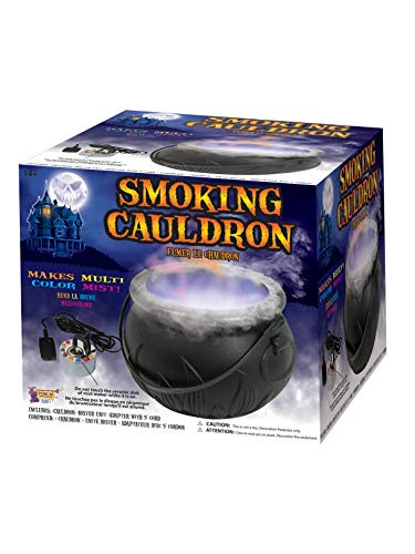 BuyCostumes Smoking Cauldron (One