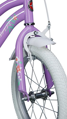 Schwinn Girl's Jasmine Bicycle, 16'', Purple by Schwinn (Image #6)