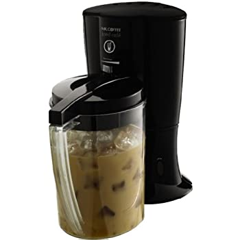 Amazon.com: Mr. Coffee BVMC-FM1 20-Ounce Frappe Maker ...