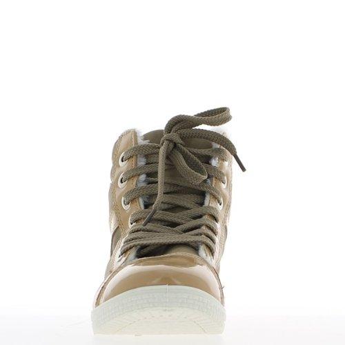 ChaussMoi - Zapatillas de sintético para mujer