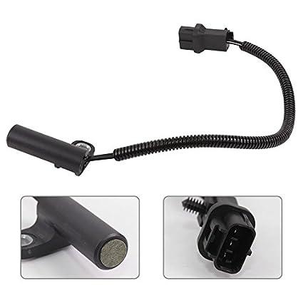 amazon com: crank crankshaft position sensor cps sensor fits 04897321aa for  jeep grand cherokee wrangler l6 4 0l / zbn: automotive
