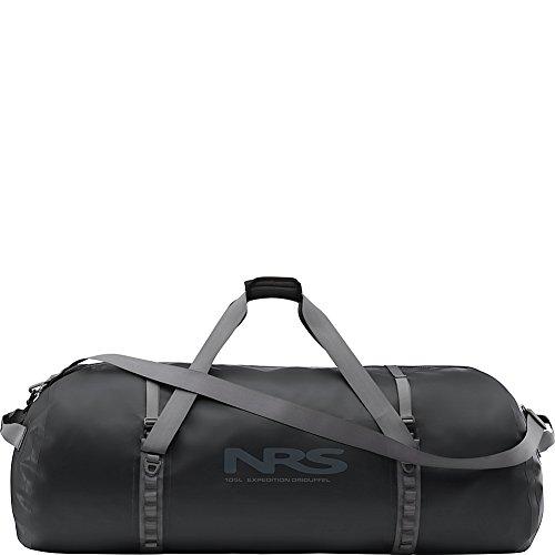 Nrs Bag (NRS Expedition 105L DriDuffel Dry Bag (Flint))