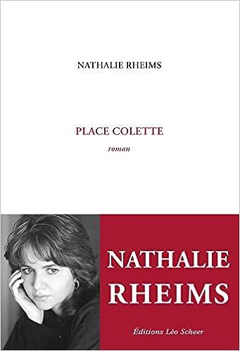 Place Colette : roman