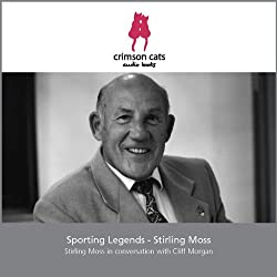 Sporting Legends - Stirling Moss