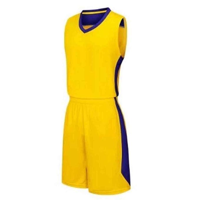 Aiweijia Camiseta de Baloncesto Ropa de Baloncesto de ...