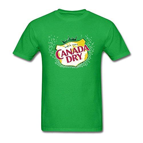 canada dry t shirt - 3