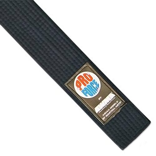 ProForce Thunder Midnight Blue Tang Soo Do Belt - Size 5