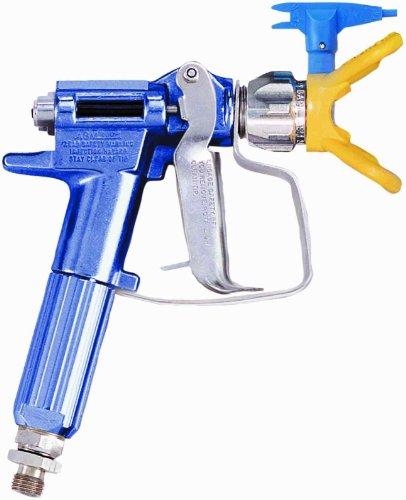 (Airlessco 400 Series 2 Finger Professional Airless Spray Gun with G Thread)