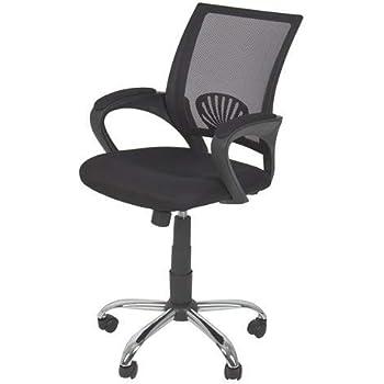 Amazon Com Bestmassage Home Office Chair Desk Ergonomic