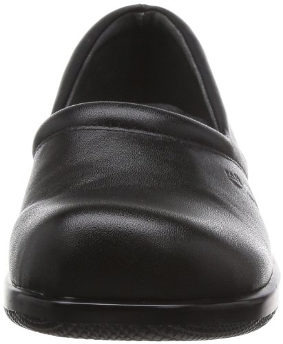 Softwalk Women's Adora Slip-On,Black,10 M by SoftWalk (Image #4)