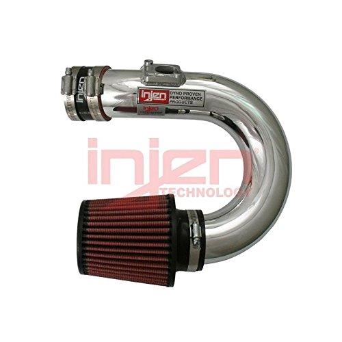 Injen 00-03 Celica GT Polished Short Ram Intake (is2035p) ()