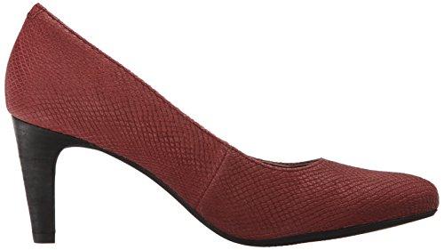 ECCO Footwear Womens Alicante Dress Pump Port LywIL