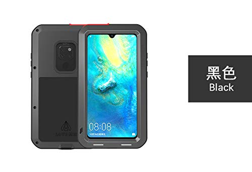 info for 66e9a e06c2 Amazon.com: Love MEI Huawei Mate 20 Case,Huawei Mate 20 Metal Case ...
