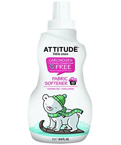 ATTITUDE Fabric Softener Fragrance Fluid product image