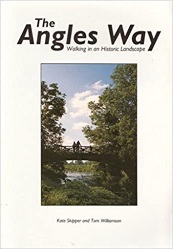 Angles Way Guidebook