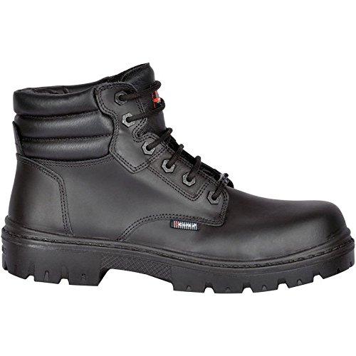 """Cofra 26440-000.W42 S3 SRC taglia 42 """"Morotai"""" Scarpe di sicurezza, colore: nero"""