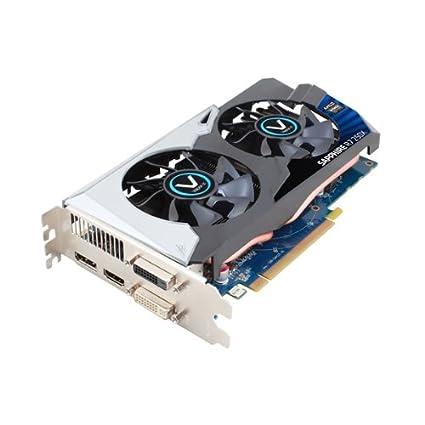 Sapphire 11229-01-20G AMD Radeon R7 250X 1GB - Tarjeta ...