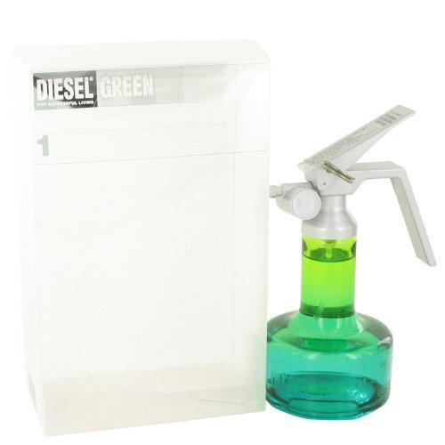 DIESEL GREEN by Diesel EDT SPRAY 2.5 OZ - Mens