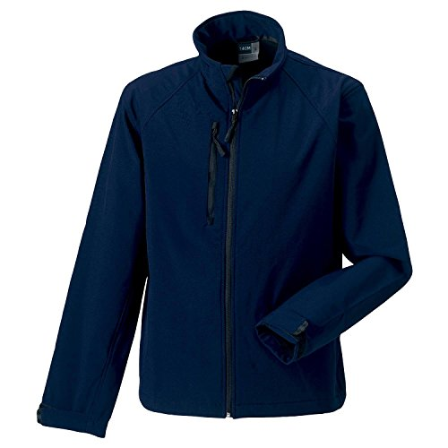 Collection Giacca Russell Collection Softshell Russell Titanium qB0SwUx