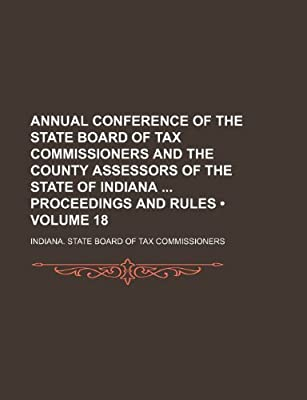 Annual Conference of the State Board of Tax Commissioners