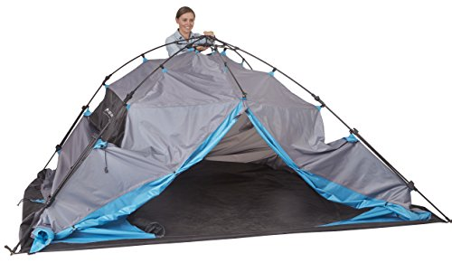 Lightspeed Outdoors Mammoth 6-Person Instant Set-Up Tent by Lightspeed Outdoors (Image #3)