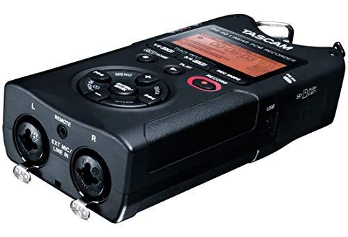Tascam DR-40 4-Track Portable Digital Audio Recorder by Tascam (Image #13)