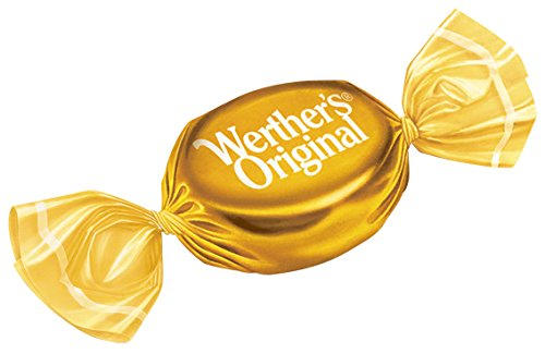 werther s original traditional butter candies 135 g pack of 15