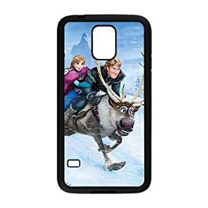 Malcolm Lovely Disney Frozen Design Best Seller High Quality Phone Case For Samsung Galacxy S5