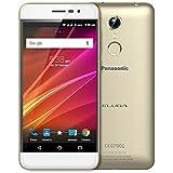 Panasonic Eluga ARC - Gold