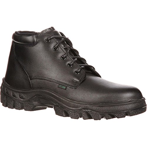 - Rocky Duty Men's Modern Duty TMC,Black,10.5 W