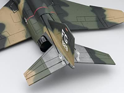 Kyosho Jet F-4 Phantom DF-55 Aircraft
