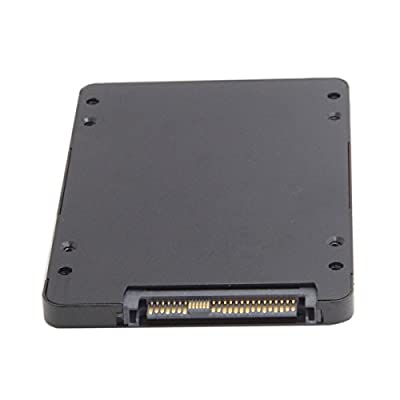Cablecc SFF-8639 NVME U.2 to NGFF M.2 M-key PCIe SSD Case Enclosure for Mainboard Replace Intel SSD 750 p3600 p3700 from Cablecc