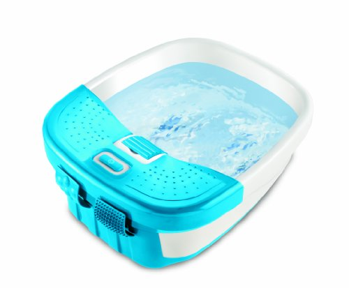 Deluxe Bubble (Homedics FB-50 Bubble Bliss Deluxe Foot)
