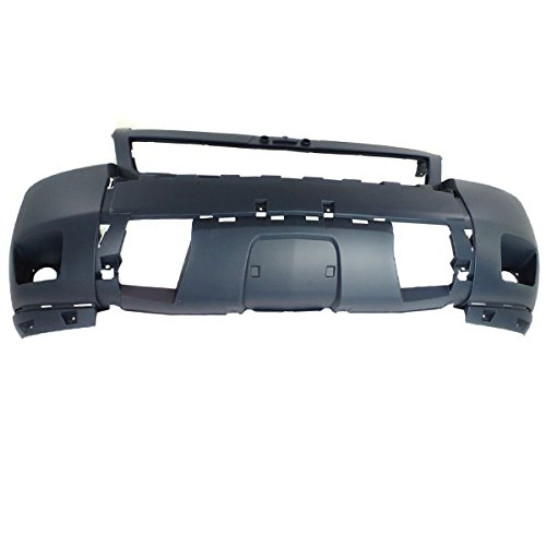 2007 avalanche front bumper cover - 9