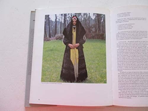 EL TRAJE GALLEGO: Amazon.es: ANTONIO FRAGUASY FRAGUAS: Libros