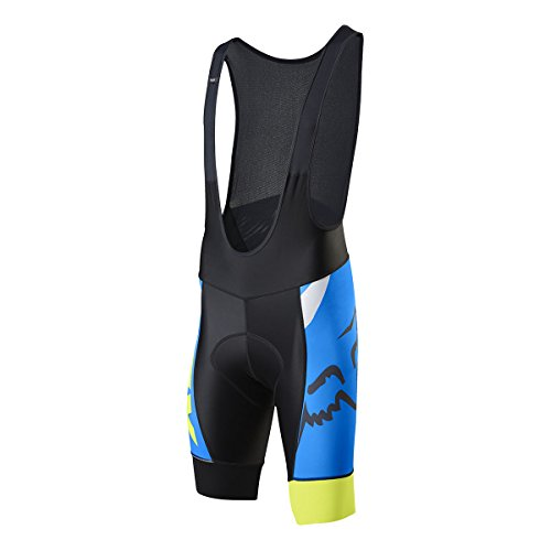 Speed Bib 11 (Fox Savant XC Bib Shorts - Limited Edition)