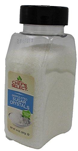 Buy sugar for sugar scrub