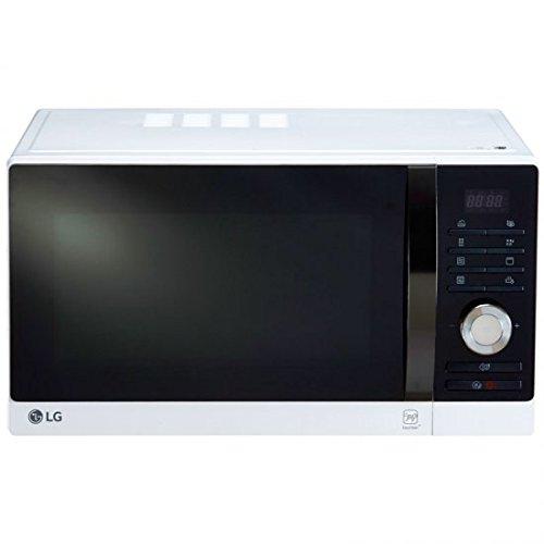 LG Electronics MICROONDAS CON GRILL DE 28 LITROS DE ...