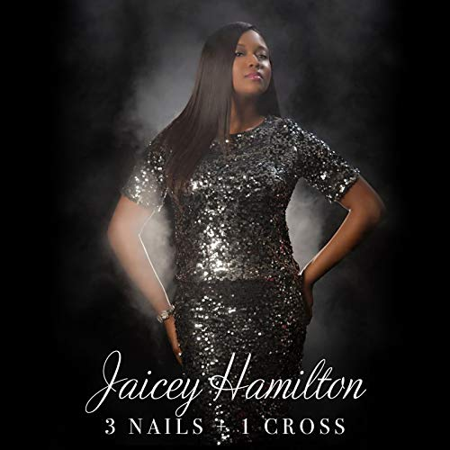 3 Nails + 1 Cross ()