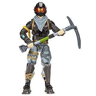 Fortnite Solo Mode Core Figure Pack, Rogue Agent