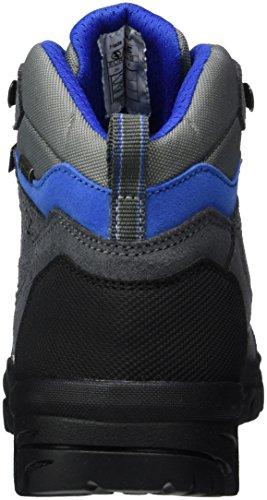 Aigle Arven Mid Mtd T05346, Zapatos de High Rise Senderismo para Hombre Multicolor (Arven Mid Mtd)